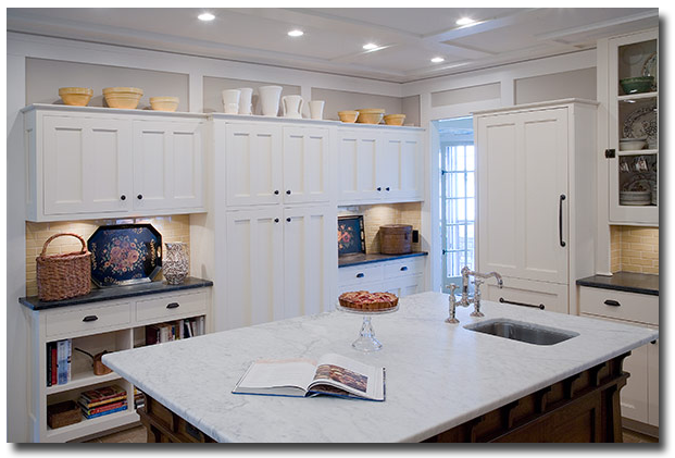 Builders Of Fine Furniture And Cabinetry